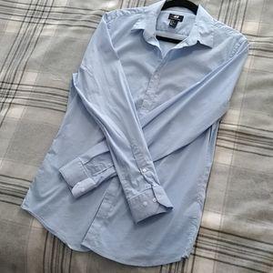 H&M Medium Slim Fit Dress Shirt